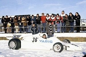 Gallery: 10 most unusual launches in F1 history