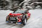 WRC Svezia, PS12: Breen risponde subito a Neuville e si riavvicina!