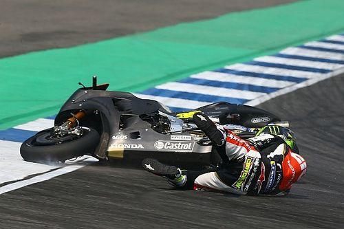 Rossiék már Thaiföldön húzzák neki a 2018-as motorokkal
