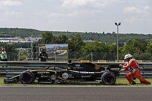 Renault, ender lastik hatası sebebiyle ceza aldı