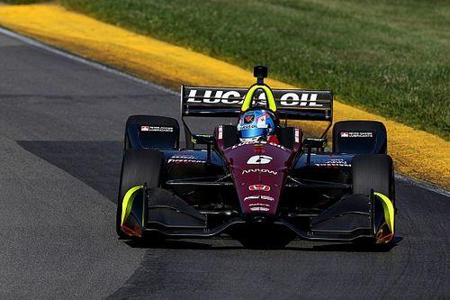 Wickens veut revenir en IndyCar en 2020