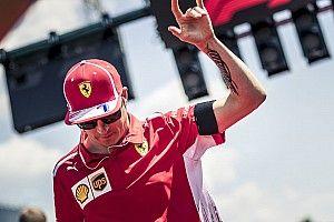 Kimi Räikkönen a hónap versenyzője, de mégsem építhet rá a Ferrari?