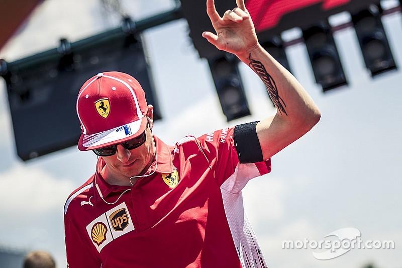 SZAVAZÁS: Räikkönen vagy Leclerc?