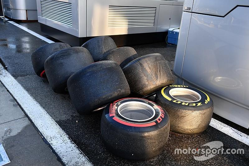 A Pirelli megerősítette, rendesen kopni fognak a gumik 2020-tól