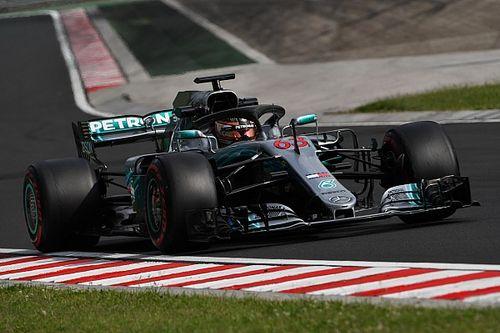 Russell F1-es ülést akar, teljesítményével helyezne nyomást riválisaira