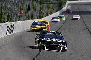 NASCAR Mailbag: Behind Chevrolet's 2018 struggles