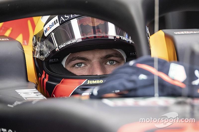 Verstappen: Deportistas de eSports pueden ser útiles en la F1
