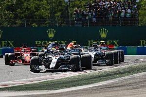 Hamilton bónuszként tekint a Magyar Nagydíjon bezsebelt pontokra