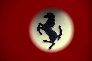 Ferrari spinge per sviluppare i ventilatori polmonari
