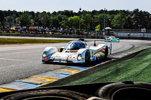 Live-Streaming: Le Mans Classic live erleben!