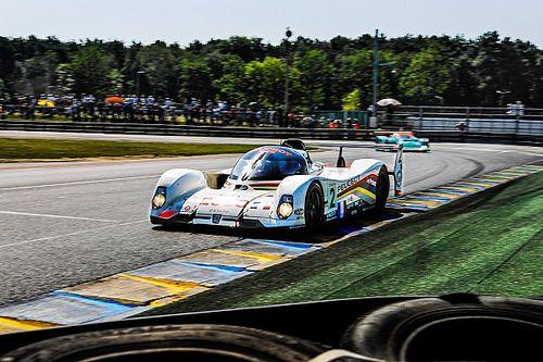 Live streaming : vivez Le Mans Classic en direct!