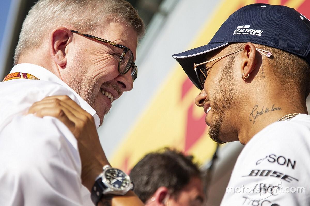 Gesprek met Brawn overtuigde Hamilton naar Mercedes te gaan