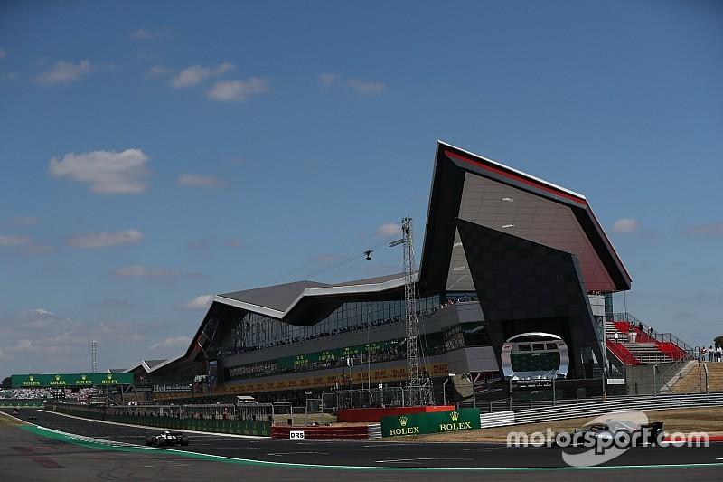 Bodenwellen in Silverstone: MotoGP-Piloten sind besorgt