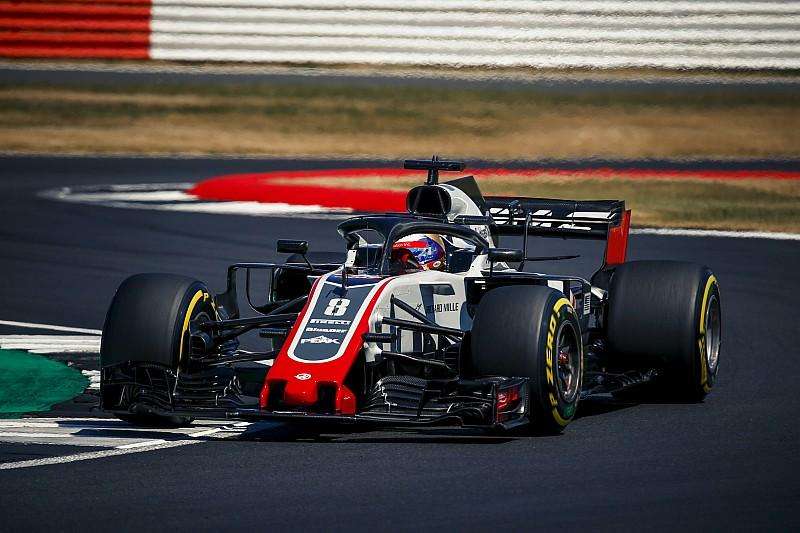 Haas fait l'impasse sur les tests du Hungaroring