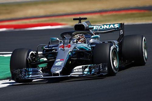 Hamiltons Heimspiel vermiest: Kollision mit Kimi Räikkönen