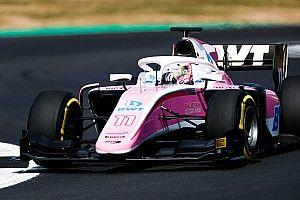 فورمولا 2: غونتر يسجّل فوزه الأوّل في البطولة من بوابة سباق سيلفرستون الثاني
