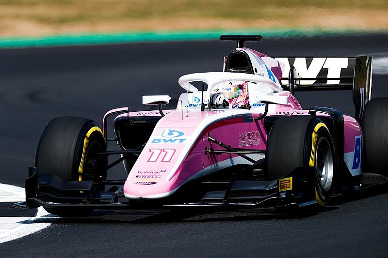 Maximilian Günther: Der nächste deutsche Fahrer in der Formel 1?