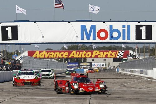 Canadian Notebook - Highs and lows for Canadians at Sebring