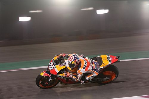 Live: Follow Qatar MotoGP qualifying as it happens