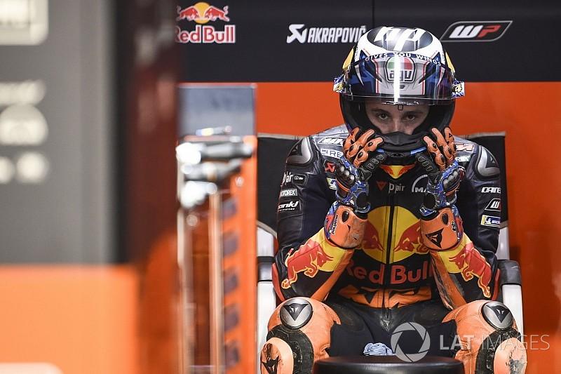 """Pol Espargaró veut """"voir grand"""" avec KTM"""
