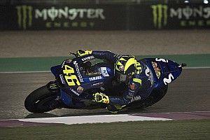 """Rossi: """"Soy capaz de adaptarme y cambiar mi estilo de pilotaje"""""""
