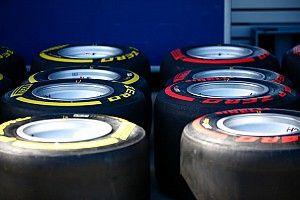 مكلارين الأكثر عدائية في خياراتها من الإطارات لسباق البحرين