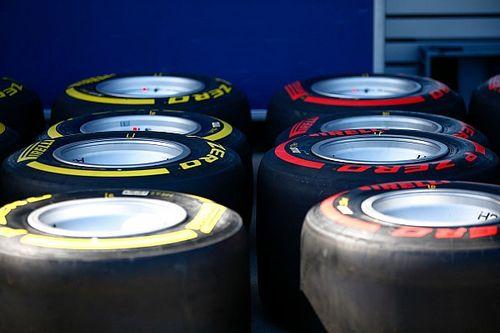 """Pirelli prevê """"mais de uma parada"""" para pilotos no Bahrein"""