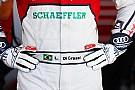 Formule E Di Grassi sanctionné à cause de ses sous-vêtements