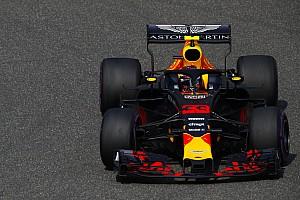 Formule 1 Réactions Marko :