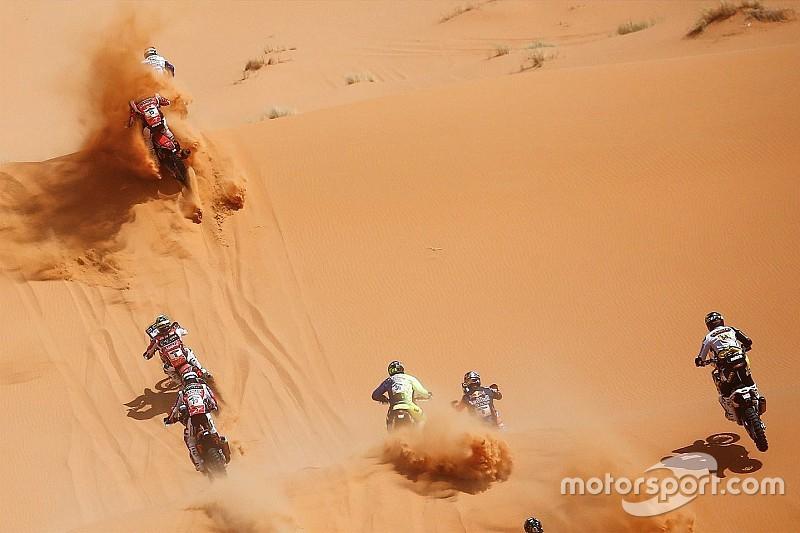 Merzouga Rally: Van Beveren e Al-Attiyah vincono la tappa d'apertura