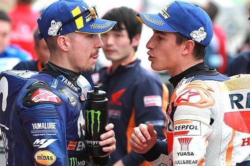 Маркес опасался гонщиков Yamaha перед стартом в Чехии, но тем помешало отсутствие сцепления