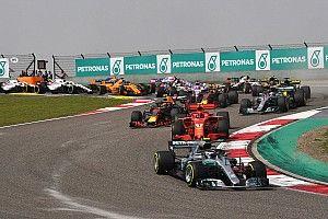FIA确认2019年技术规则修改及2021年引擎规则