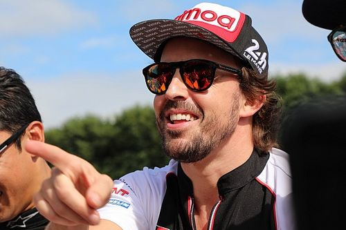 Will Alonso's Triple Crown bid come at the expense of F1?