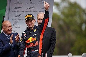 Red Bull acordó con Verstappen que no fuese nadie de su entorno a Canadá