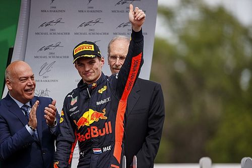 "Verstappen telah bungkam para ""pengkritik yang bodoh"""