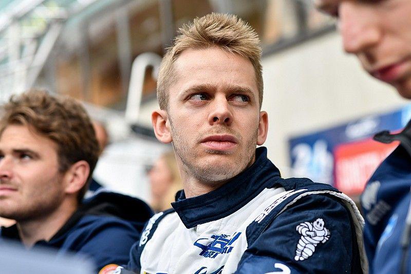 Baumann al posto di Brundle in R-Motorsport alla 24 Ore di Spa. Guerrieri e Baguette vanno con Honda