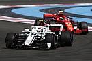 Formula 1 Vasseur: Raikkonen could be a fit for Sauber