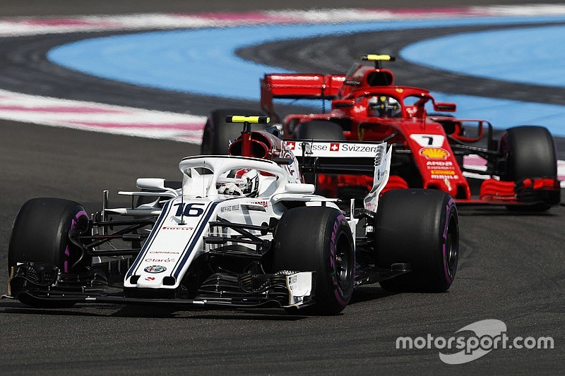 Officiel - Räikkönen rejoint Sauber!