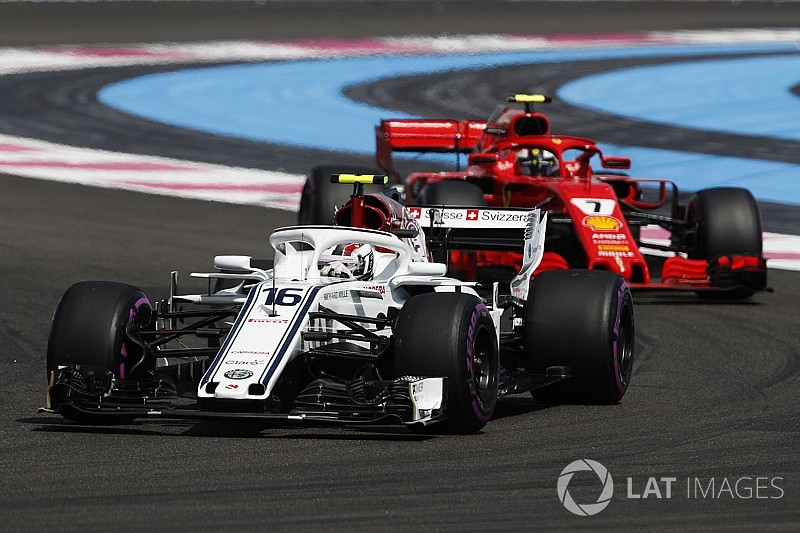 Vasseur: Raikkonen could be a fit for Sauber