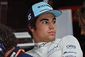 A Francia Nagydíjon is a Williams az utolsó