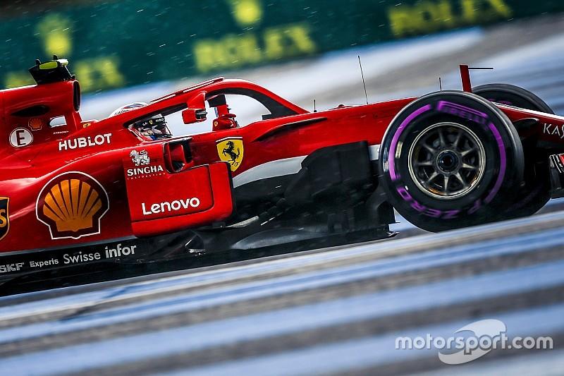 Pirelli dévoile les stratégies pour la course du GP de France