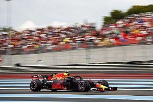 """Verstappen : """"Pas beaucoup d'efforts"""" à faire pour la seconde place"""