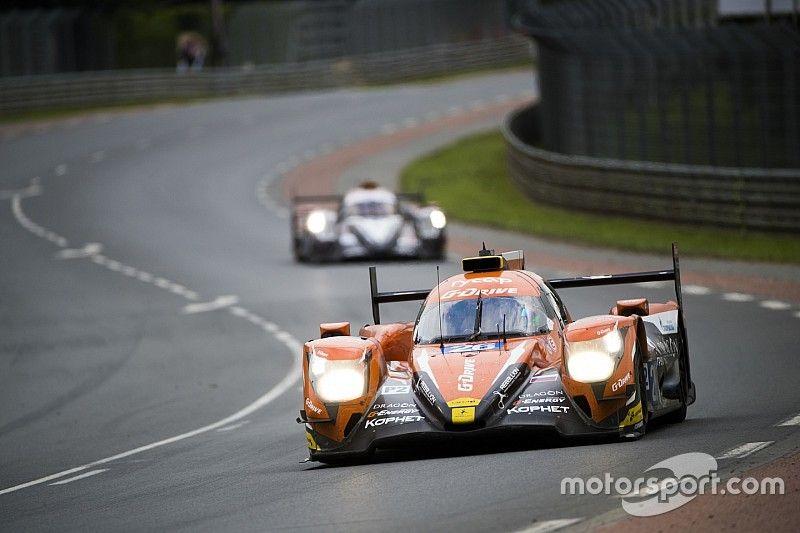 Las mejores historias de 2018, #15: G-Drive despojado de su victoria en Le Mans