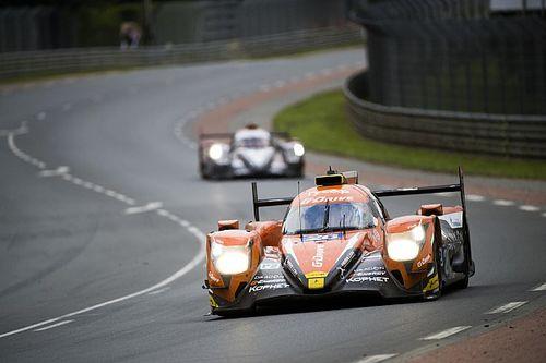 LMP2クラス優勝のG-ドライブ、違法給油機使用で結果からレース除外へ