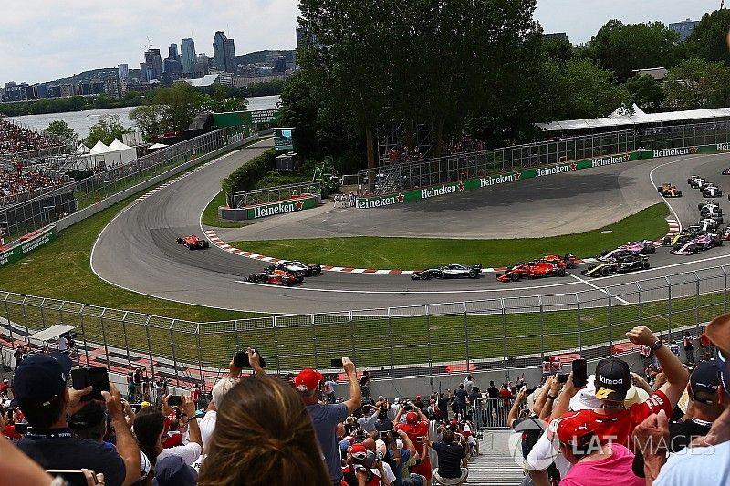 """Vettel: """"Kritiek op saaie F1-races kortzichtig"""""""