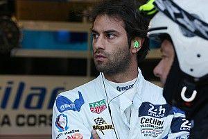 """Nasr destaca """"experiência muito válida"""" em Le Mans"""