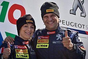 Anna Andreussi torna a correre: sarà accanto a Paolo Andreucci al Rally dell'Adriatico!