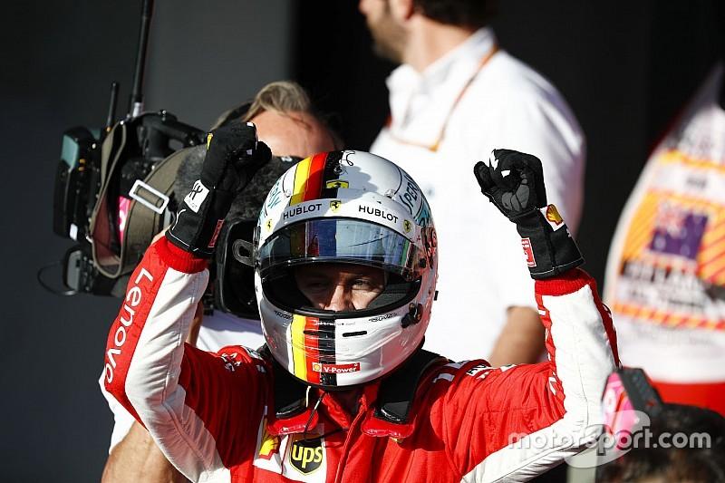 A Ferrarira is a Mercedes sorsa vár?