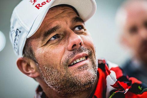 """Loeb n'a """"pas la motivation"""" pour remplacer Meeke"""