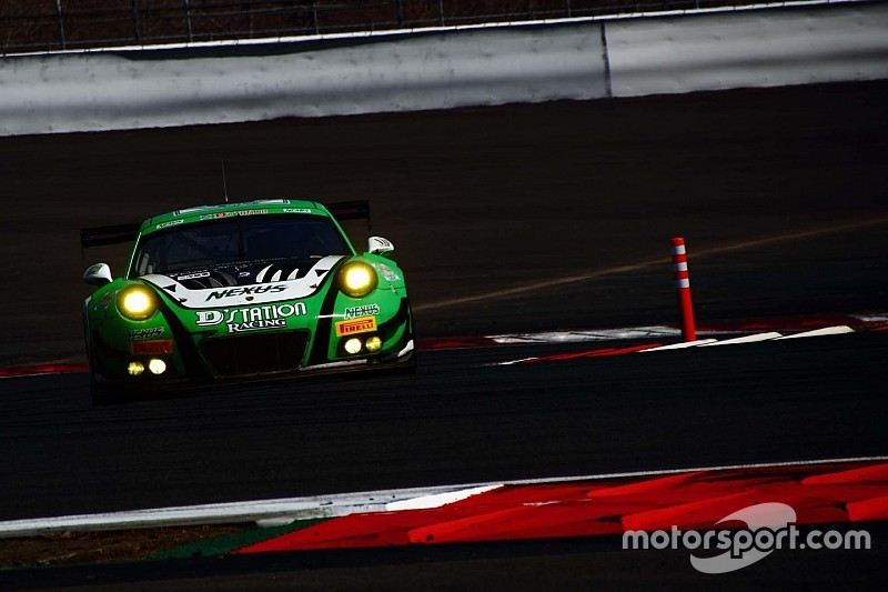 【PR】富士50年ぶり24時間レース今週開催。超豪華ラインナップ出揃う